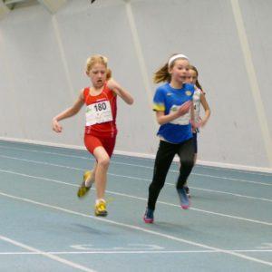 Verslag Phanos indoor voor pupillen en junioren