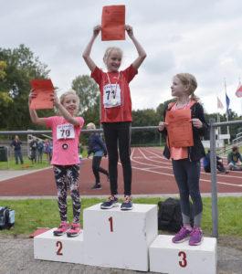 AV Hollandia's clubdag 2018: Een stralend, sportief en gezellig succes!